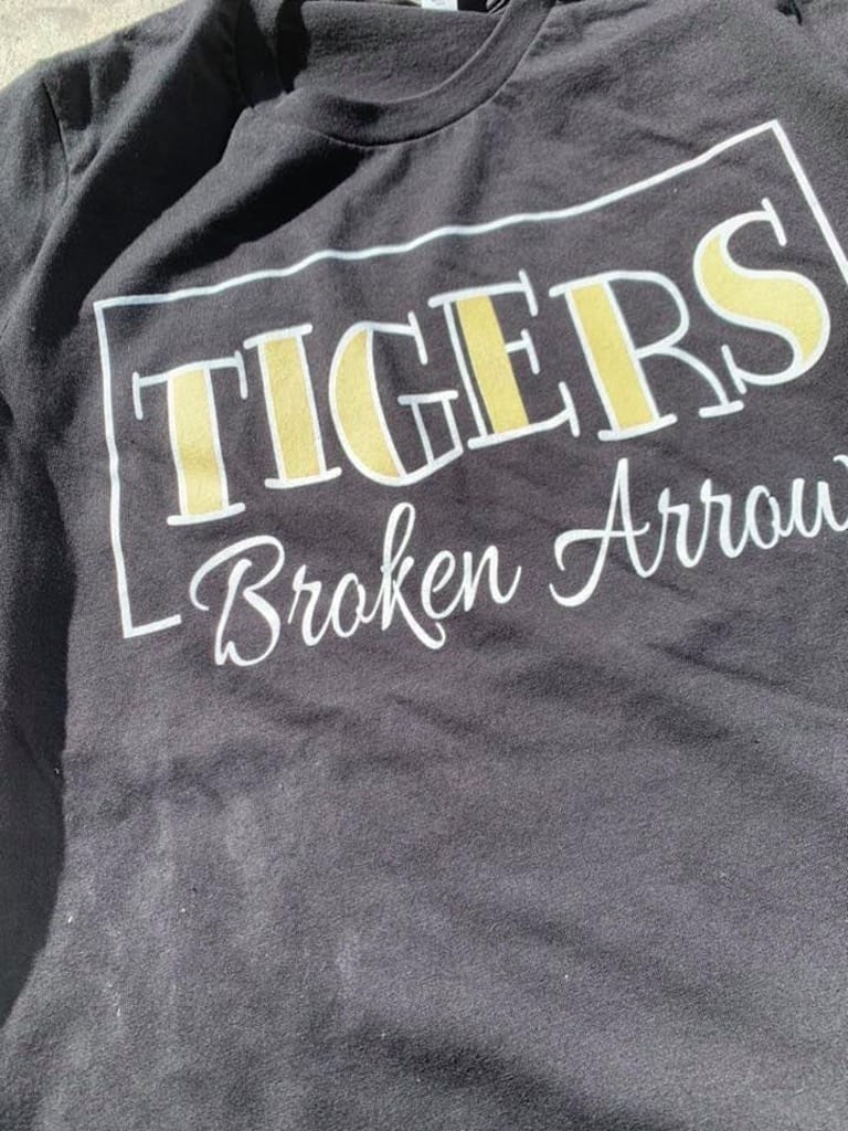 Tulsa Embroidery Products Screen Printing 3